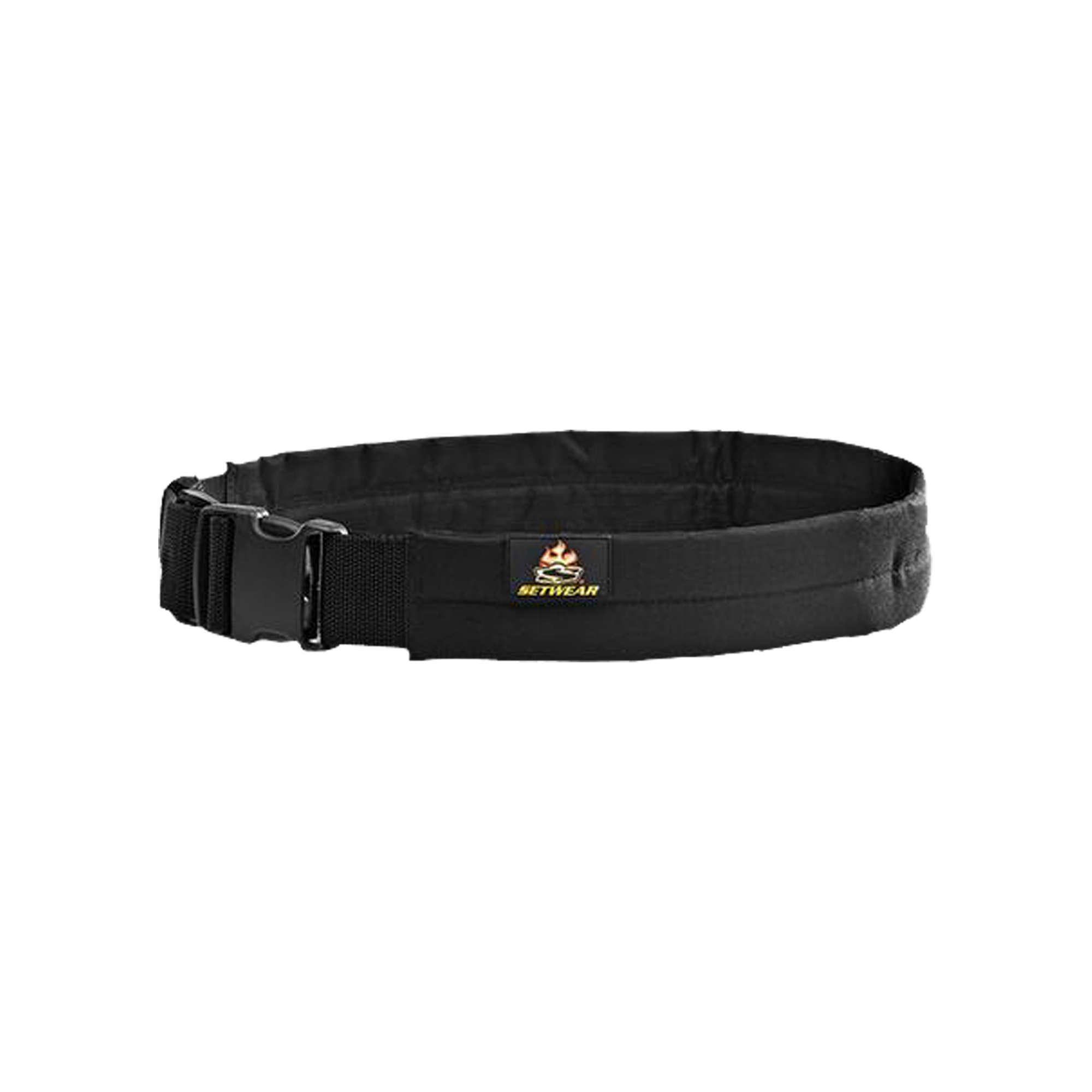 2″ Padded Belt