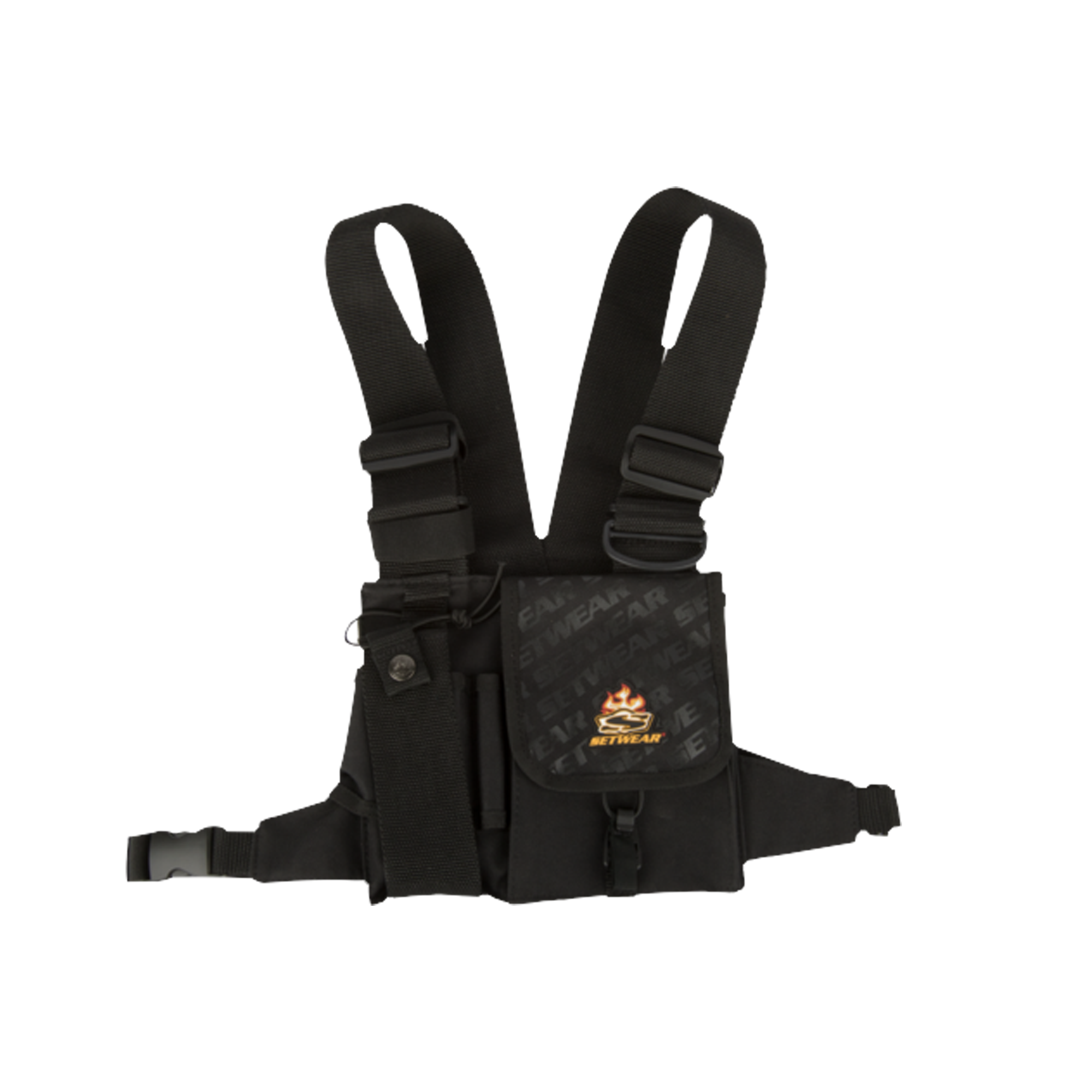 Radio Chest Pack